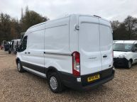 FORD TRANSIT 310 MWB **TREND** MEDIUM ROOF 125BHP 2.2 TDCI *6 SPEED!!! - 1144 - 21