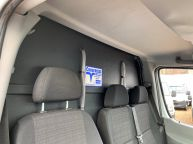 MERCEDES BENZ SPRINTER 313 CDI **FRIDGE / FREEZER WITH OVERNIGHT STANDBY** MWB HIGH ROOF  - 1196 - 13
